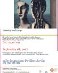 Introspection – 28 septembre 2017